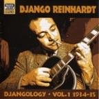 Djangology Vol. 1: 1934-35