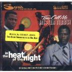 In The Heat Of The Night/They Call Me Mr. Tibbs!