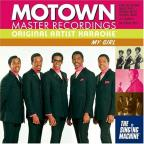 My Girl: Motown Master Recordings Original Artist Karaoke