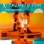 Vol. 6 - Step Aerobics Nonstop