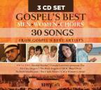 Gospel's Best: Men, Women, And Choirs