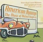 Michael Daugherty: American Byways