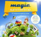Magic Summertime