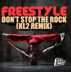 Don't Stop The Rock (KL2 Remix)