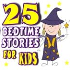 25 Bedtime Stories For Kids