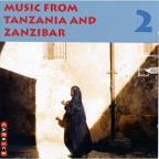 Music From Tanzania Vol. 2