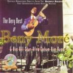 Very Best Of Beny More & His All Star Afro Cuban Big Band Vol. 1 (RCA)