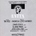 Evita: Original London Cast