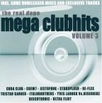Real Dope Mega Clubhits, Vol. 3
