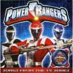Power Rangers:Operation Overdrive (Os