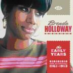 Early Years: Rare Recordings 1962-1963