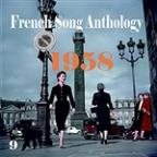 French Song Anthology [1958], Volume 9