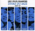 Les 5 Plus Grandes Divas Du Jazz