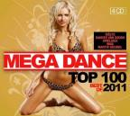 Mega Dance Best of 2011: Top 100