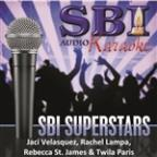 Sbi Karaoke Superstars - Jaci Velasquez, Rachel Lampa, Rebecca St. James & Twila Paris
