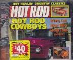 Hot Rod: Hot Rod Cowboys