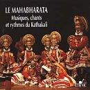 Mahabharata: Music, Songs & Rhythms From Kathakali