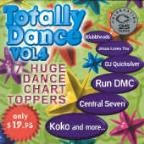 Totally Dance 4