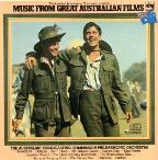 Music From Great Australian Films
