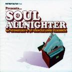 Soul Allnighter: 60s Stompers & 70s Dancefloor CL