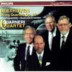 Beethoven: String Quartets Op 18 / Guarneri Quartet