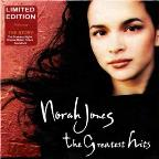 Instrumental Hits of Norah Jones