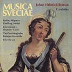 Johan Helmich Roman: Cantatas