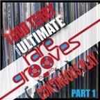 "Todd Terry's ""Ultimate Rare Grooves"" (Continuous Play DJ Mix) Part 1"