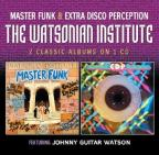 Master Funk/Extra Disco Perception