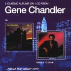 Gene Chandler '80/Here's To Love