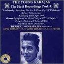 Young Karajan - The First Recordings Vol 4