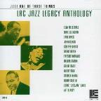 LRC Jazz Legacy Anthology: Just One of Those Things