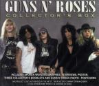 Guns N Roses Collector's Box