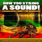 How You String A Sound Produced By Niney