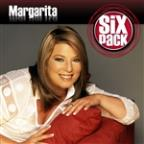 Six Pack: Margarita La Diosa De La Cumbia - EP (Digital)