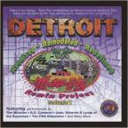 Detroit Remixed Remodeled: Motorcity Remix 1
