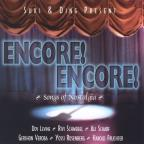Encore! Encore! Songs Of Nostalgia