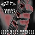 "Jeff Beck Tribute ""Dirty Fingers"""