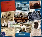 Sacred Harp & Shape Note Singing: 1922-1950s