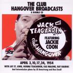 Club Hangover Broadcasts with Jackie Coon