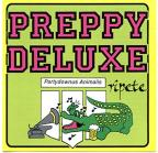 Preppy Deluxe: 28 Essential Party Trax