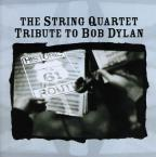 String Quartet Tribute to Bob Dylan