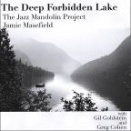 Deep Forbidden Lake