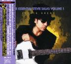 Salas,Stevie Vol. 1 - Essential Stevie Salas