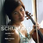 Schumann: The Sonatas for Violin and Piano