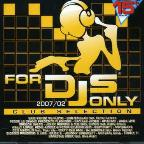 For DJS Only 02/07 Club Selection
