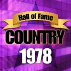 Hall of Fame Country 1978
