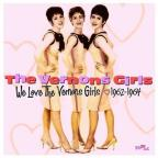 We Love the Vernons Girls 1962-1964