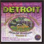 Detroit Remixed Remodeled: Motorcity Remix 2