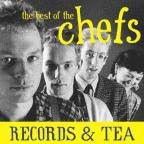 Records & Tea: The Best of the Chefs
